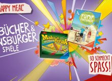 Ravensburger Happy Meal