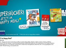 Superbücher Happy Meal