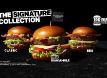 McD Signature Collection